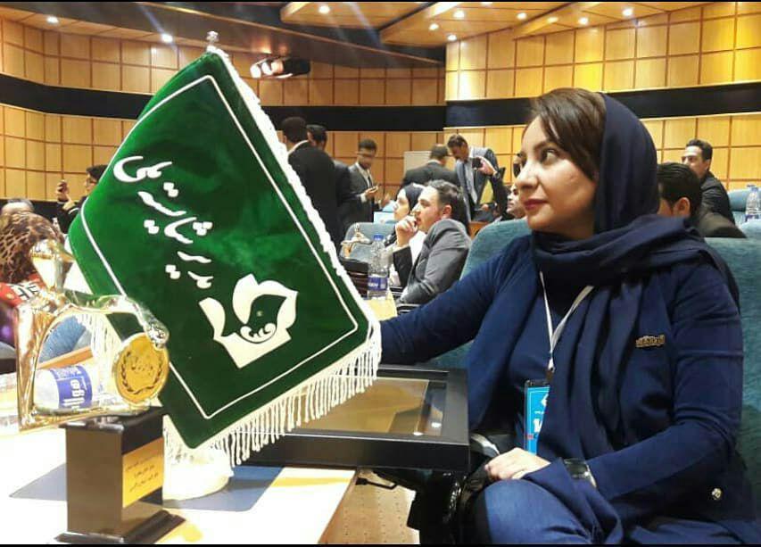 فعال گردشگری کرمانشاه