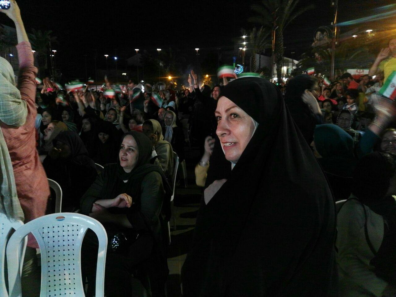 ایران-مراکش