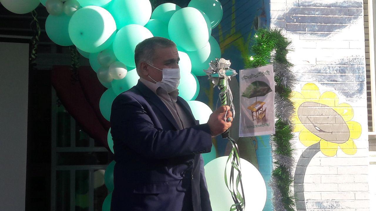 فرماندار خمینی شهر