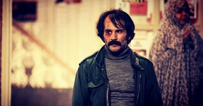 اکبر محمدی در فیلم کوتاه وودی آلن