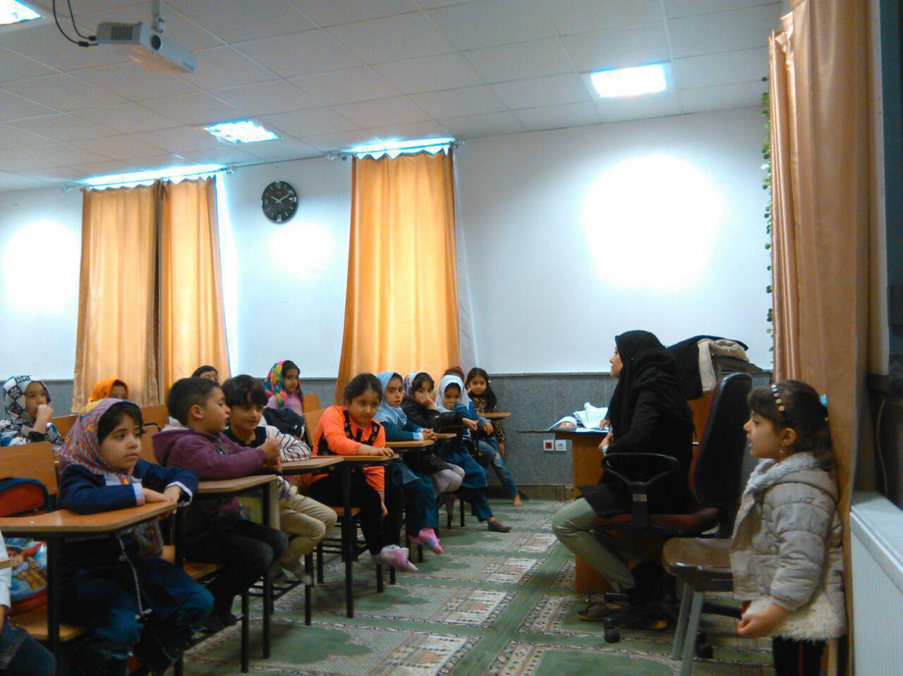 قرآن کودکان
