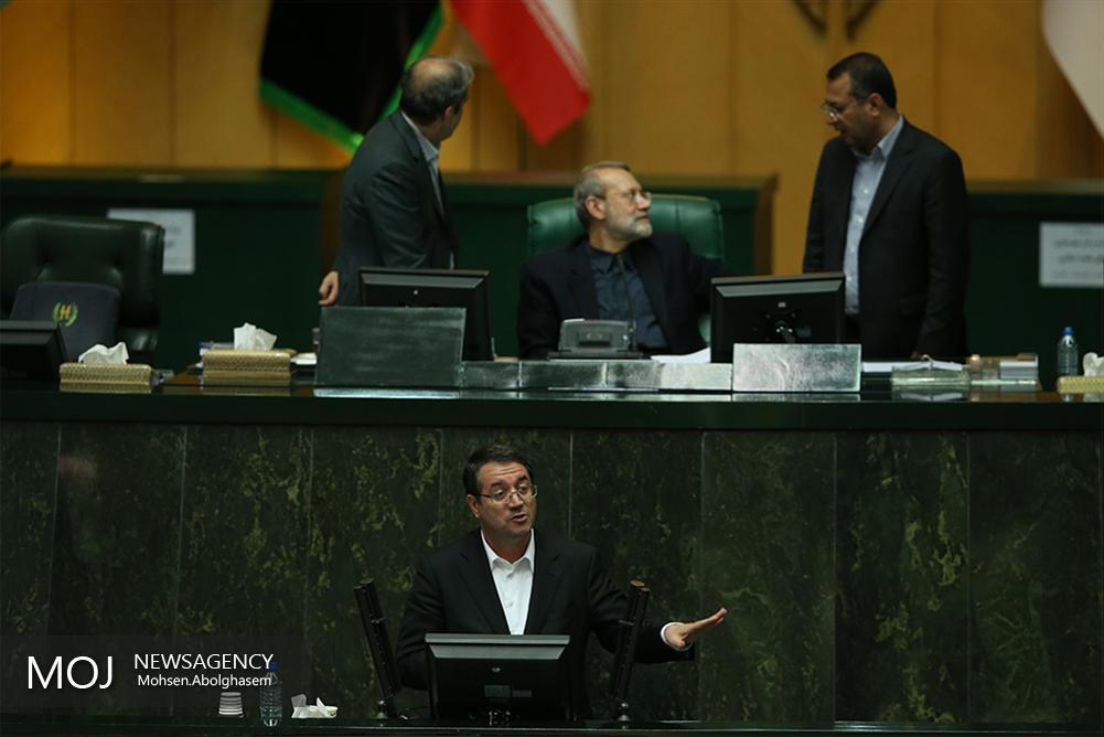 بررسی صلاحیت چهار وزیر پیشنهادی رییس جمهوری در نوبت شب