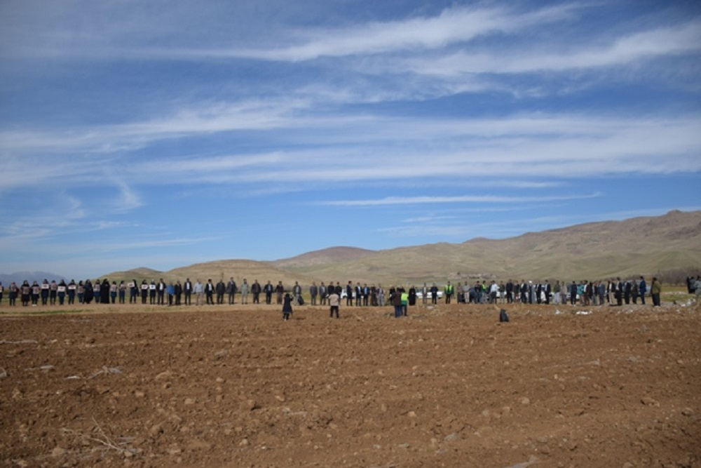 روز جهانی خاک در لرستان