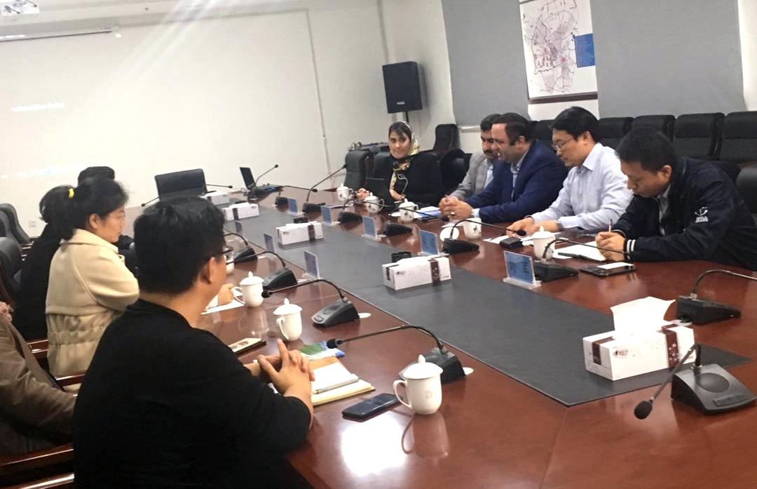 رشد مبادلات  تجاری از  کریدور چین- قزاقستان – منطقه آزاد انزلی3