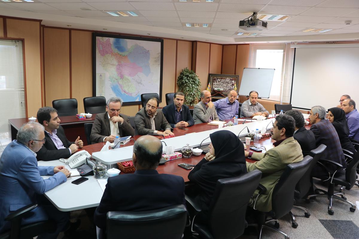 شرکت گاز+ استان گیلان