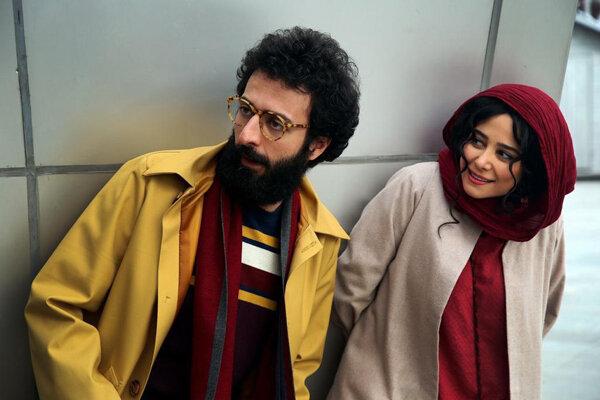 فیلم سینمایی رمانتیسم عماد و طوبا