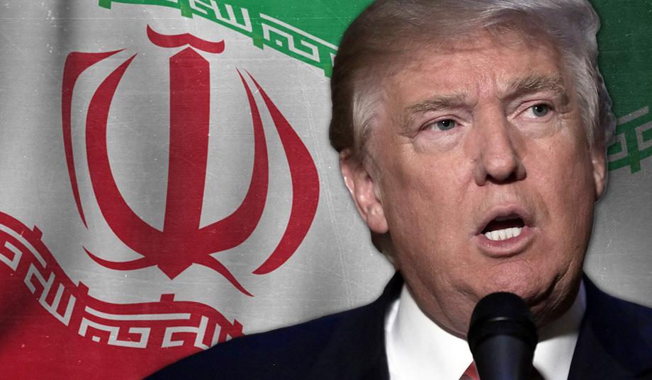 خواسته ترامپ برای قطع روابط کشورهای عربی با ایران