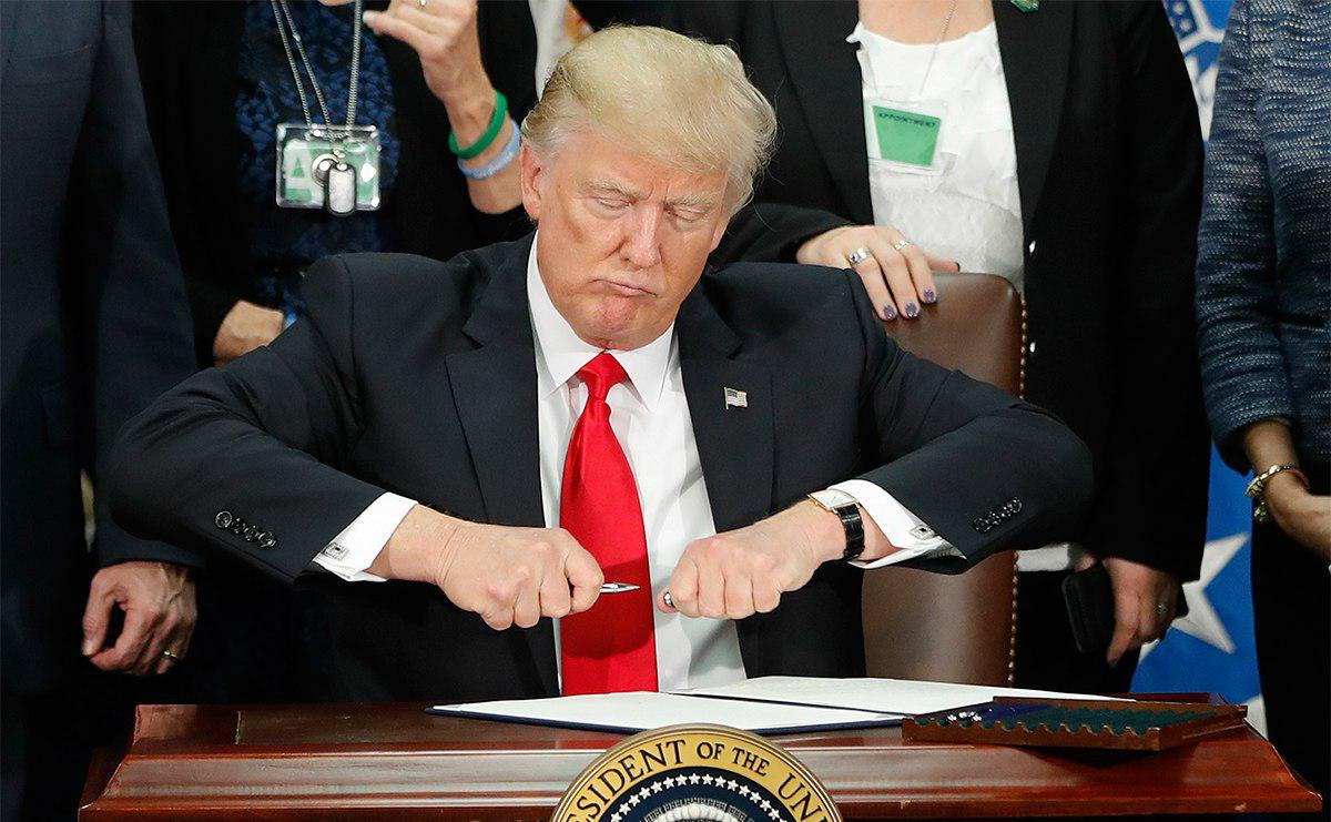 سناریوهای آمریکا در قبال توافق هسته ای