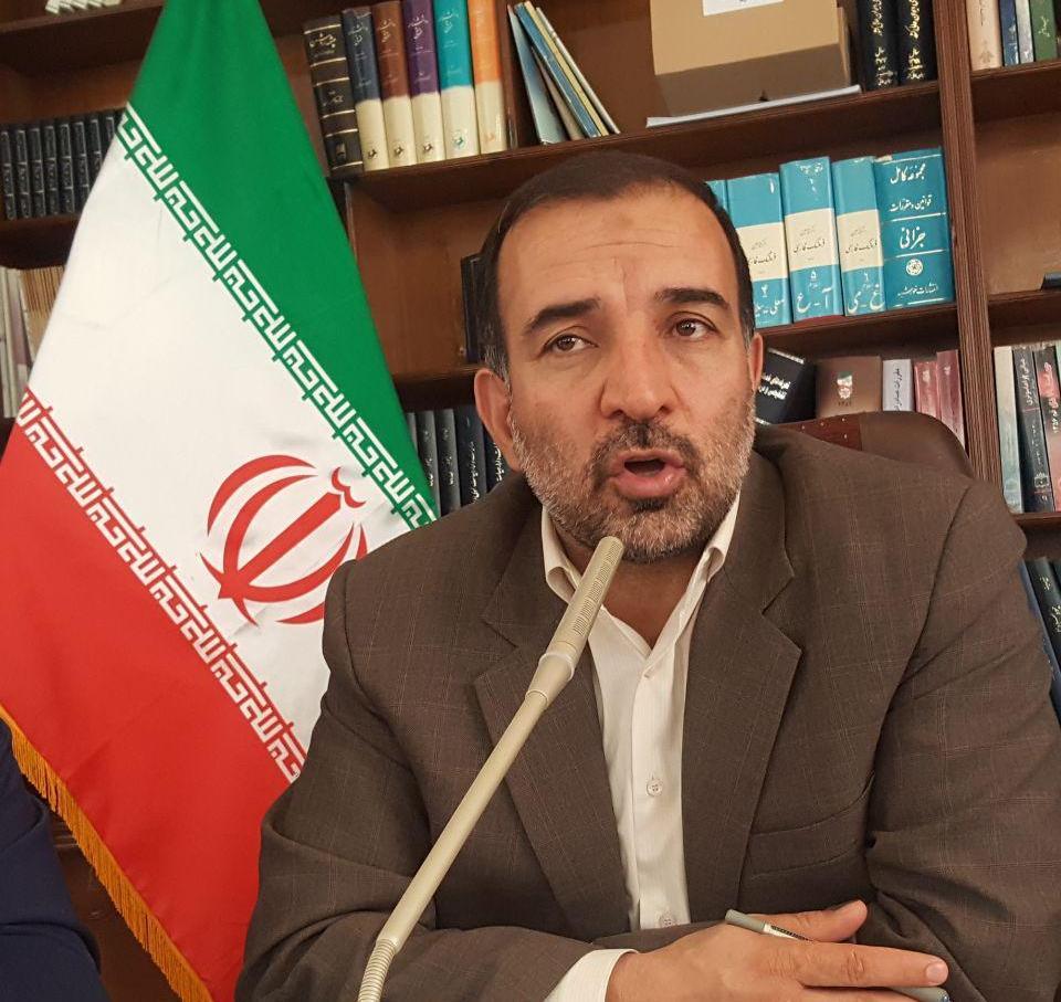 رئیس سازمان تعزیرات حکومتی کرمانشاه