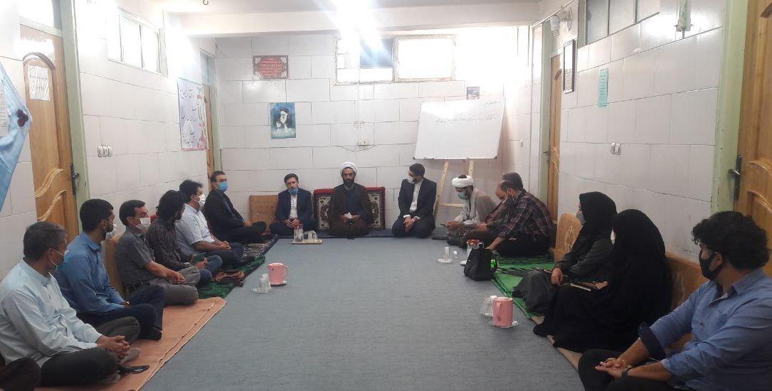 نماینده مردم خمینی شهر