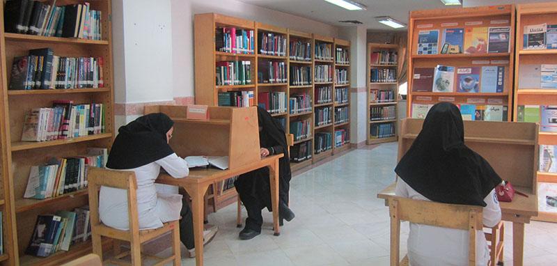 کتابخانه-4