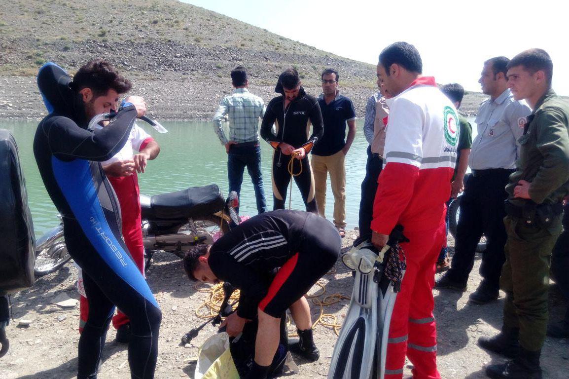 هلال احمر استان لرستان