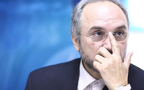 رتبه ریسک اعتباری ایران