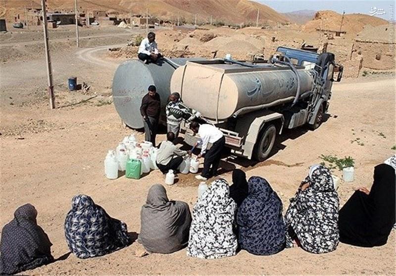 مدیر عامل شرکت آب منطقهای خراسان رضوی