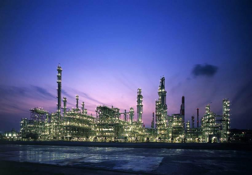 صنعت تجهزات نفتی