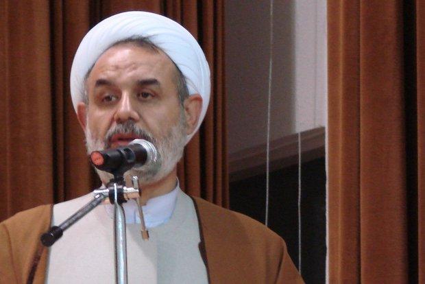 مدیر کل ارشاد اصفهان