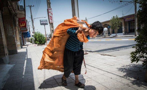 حمایت از کودکان کار باید اصولی و با برنامهریزی باشد