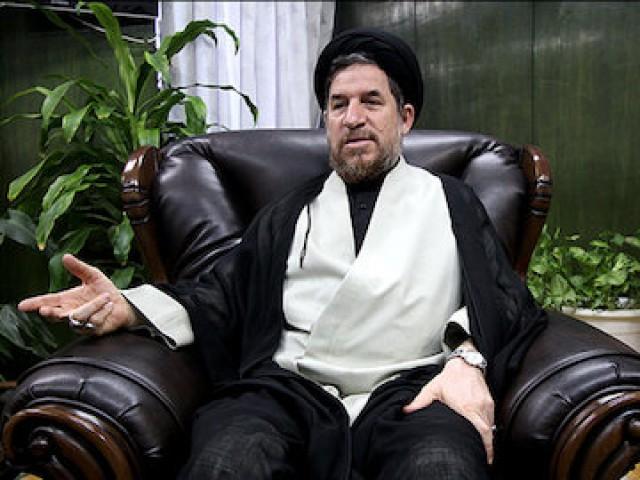 نظر میرتاج الدینی درباره نیروهای انقلابی