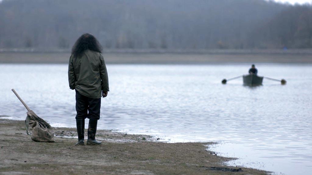 گیلان-فیلم کوتاه+ بازگشت