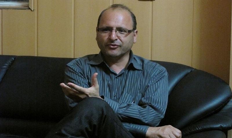 نظر احمد بخشایش درباره درخواست احمدی نژاد از ترامپ