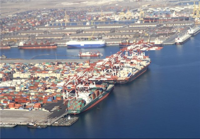 ظرفیتهای اقتصادی جزایر خلیجفارس