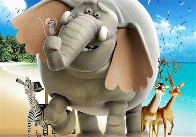 انیمیشن سینمایی فیلشاه