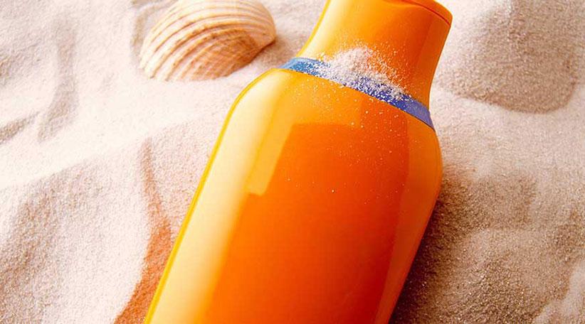 کرم ضد آفتاب1