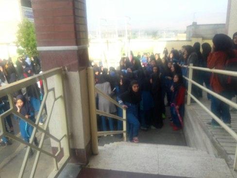 مدرسه راهنمایی (2)