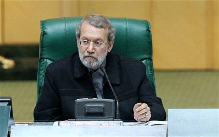 نخستین جلسه مجلس در هفته آینده به ریاست لاریجانی تشکیل می شود
