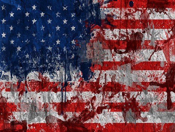 شکست آمریکا در خانه/هژمونی آمریکا مرد تحقق یافت