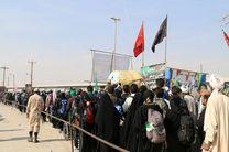 ورود زائران خارجی اربعین به عراق ممنوع است