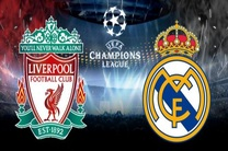 پخش زنده بازی رئال مادرید و لیورپول از شبکه ورزش