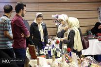 فضای مناسبی در اختیار میراث فرهنگی و صنایع دستی برای برپایی نمایشگاه ملی صنایع دستی قرار داده شد