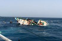 تشریح آخرین جزئیات غرق شدن چند صیاد  در دریای خزر
