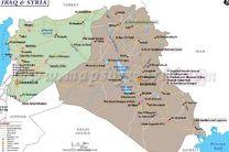 راهبرد آمریکا برای دفاع از رژیم صهیویستی در سوریه