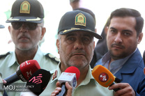 تمهیدات پلیس برای شب عید و روزهای پایانی سال