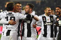 ساعت بازی یوونتوس و رم مشخص شد/ پخش بازی به صورت زنده از شبکه سه سیما