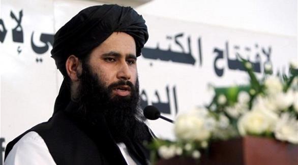 تلاش طالبان در راستای تماس با کشورهای منطقه