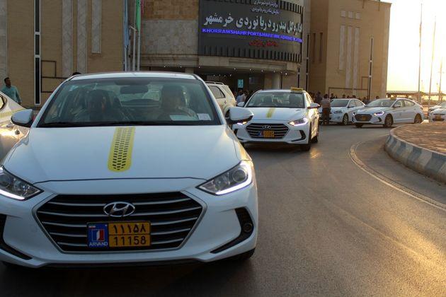 قانون اسقاط خودرو شامل مناطق آزاد نمی شود