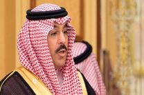 ریاض: قطر به دنبال ایجاد آشوب در عربستان است