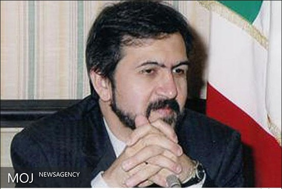 سخنگوی وزارت خارجه از خیابان نیاوران به سیتیر اسبابکشی کرد