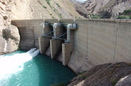 انتقال آب از سد امیرکبیر