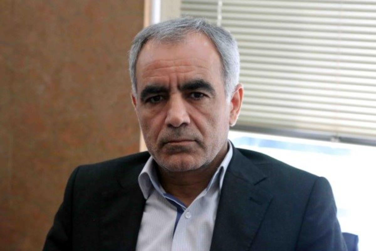 اظهارات حیدر بهاروند درباره برگزاری مجمع عمومی فدراسیون فوتبال