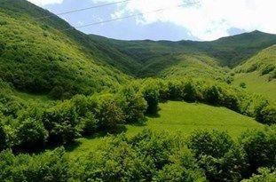 ممنوعیت بهره برداری از معدن تجک چالوس