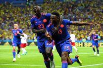 گلزنی در جام جهانی رویای من بود که خوشبختانه بر آورده شد