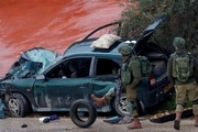حمله به سربازان رژیم صهیونیستی در کرانه باختری