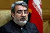 وزیر کشور بخشنامه ممنوعیت خرید کالاهای خارجی را ابلاغ کرد
