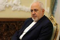 دیدار ظریف با وزیر امور خارجه آذربایجان