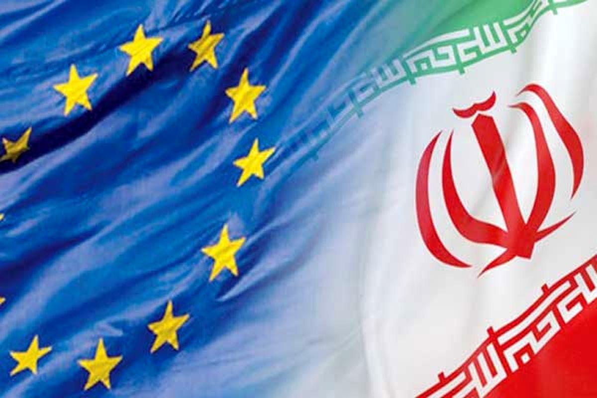 اتحادیه اروپا به مذاکرات هستهای با ایران ادامه می دهد