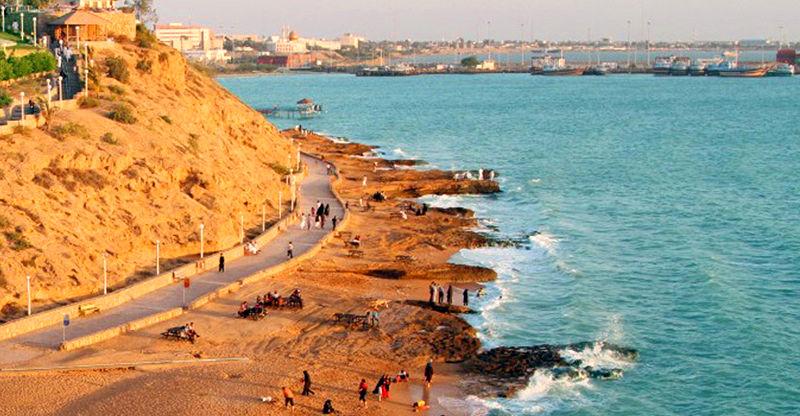 بکارگیری تمام توان برای حمایت از طرح های توسعه سواحل مکران
